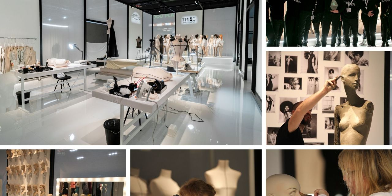 Creative Retail Awards recognise EuroShop's best stand