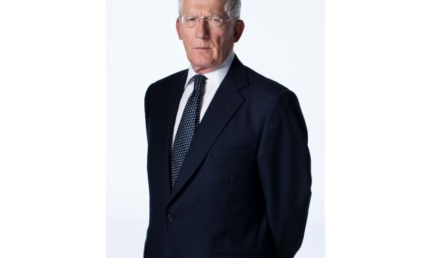 Countdown star Nick Hewer to grace September shows