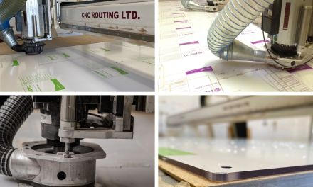 CNC Routing answers the call to action