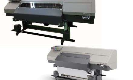 Gilmex International invest in three Ricoh Pro L5160 printers