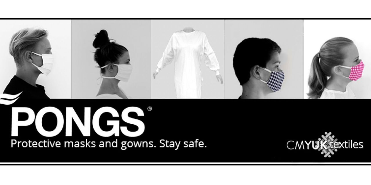 CMYUK to supply protective health care gowns and community masks