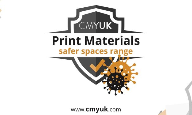 CMYUK launches new Safer Spaces Range