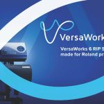 Roland DG releases VersaWorks 6 RIP Software