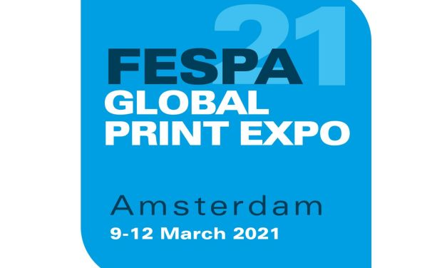 FESPA 2020 moves to Amsterdam in March 2021