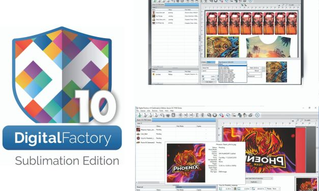 CADlink offers a new dye-sublimation software solution