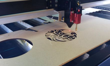 Graphtec GB 'makes the cut' with new laser engravers
