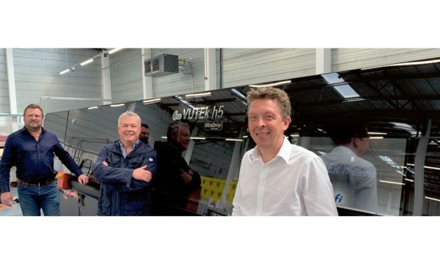 CMYUK helps 3 Sixty to future-proof its business