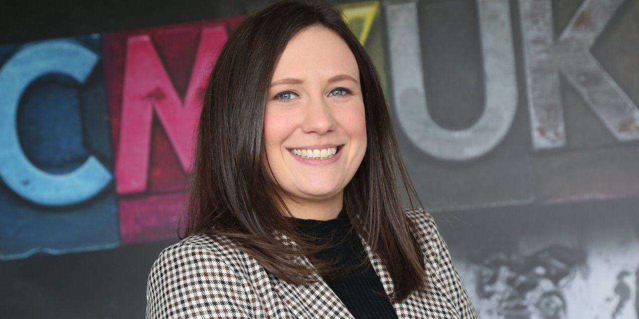 CMYUK appoints new Textile Business Development Manager