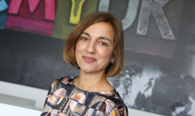 Melony Rocque joins CMYUK