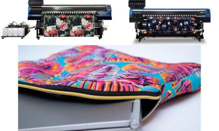 Mimaki to support Textile & Apparel Virtual Trade Show