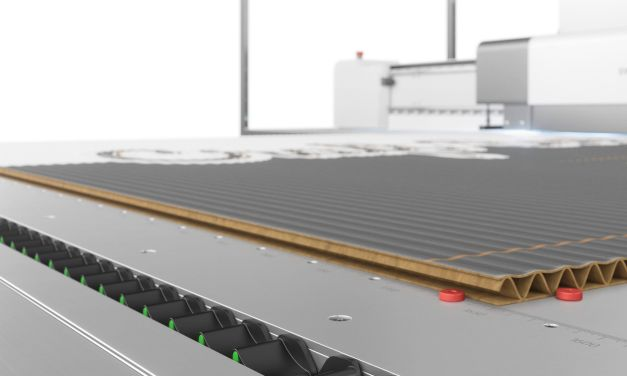 swissQprint introduces Tip Switch Vacuum for flatbeds