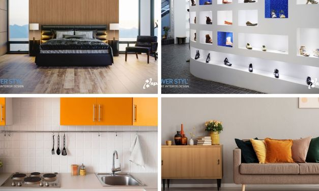 Spandex expands décor choices with Cover Styl' films