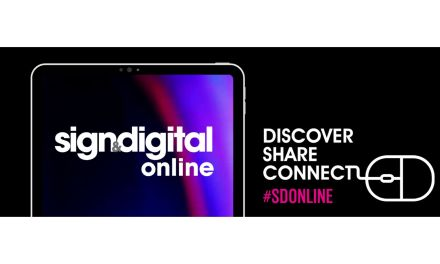 Sign & Digital Online announces next virtual event