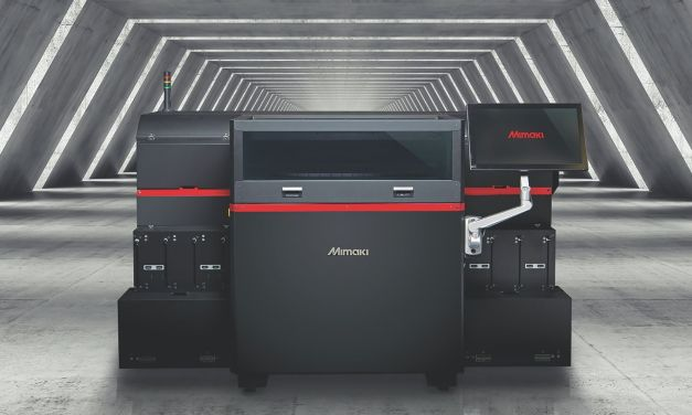 Mimaki offers a duo of virtual creative events