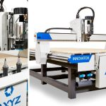 AAG releases the small format AXYZ Innovator routing solution
