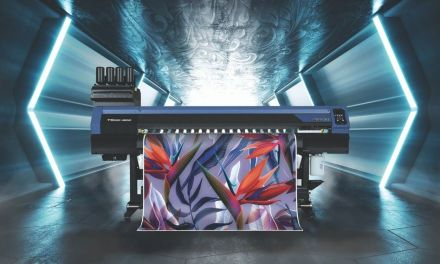 Mimaki launches two new digital textile printers