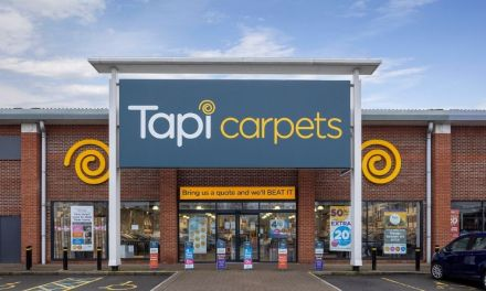 Widd Signs to provide further signage for Tapi Carpets