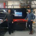 MX Display installs EFI VUTEk h5 from CMYUK