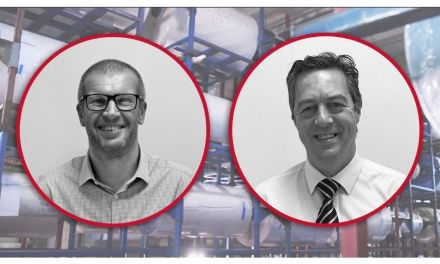 Drytac announces two new appointments