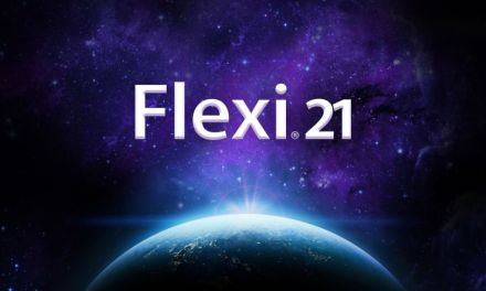 SAi introduces the new Flexi21 signmaking software