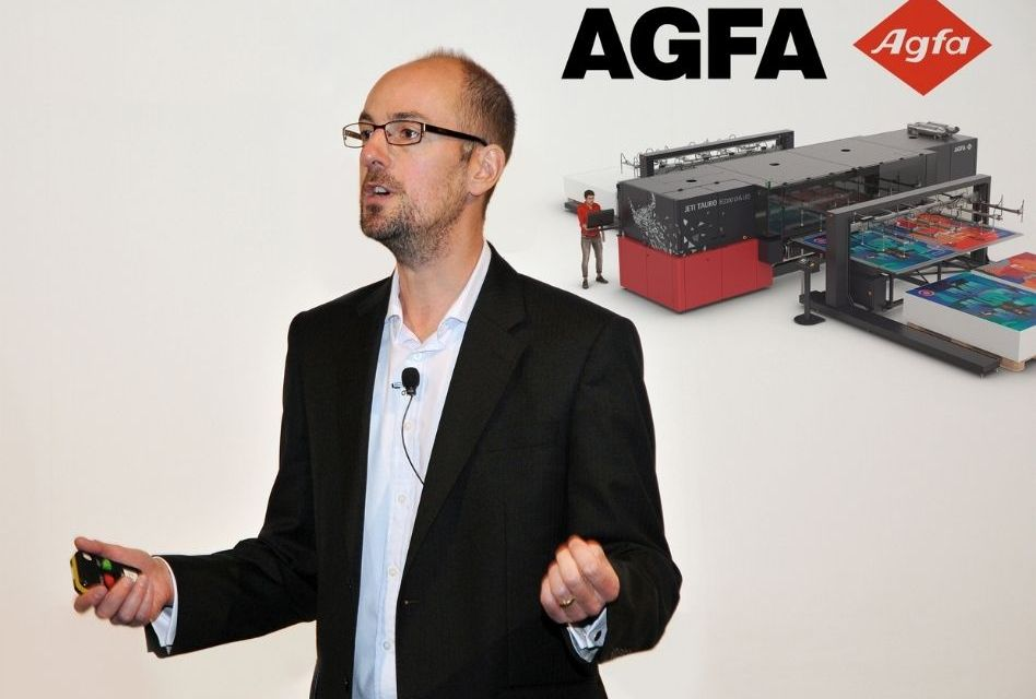 Agfa offers business coaching support