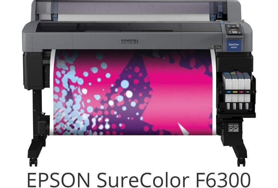 Epson appoints CMYUK as channel partner for the SC-F series