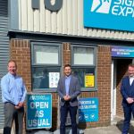 Signs Express (Gloucester) welcomes a new owner