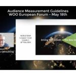 WOO to unveil new audience measurement initiative