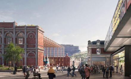 Museum of London to develop a new visual identity