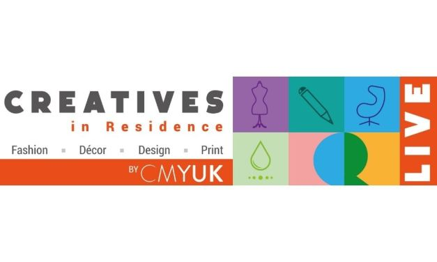 CMYUK launches Creatives in Residence Live