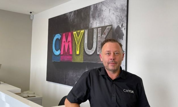 CMYUK appoints a Demonstration and Training Manager