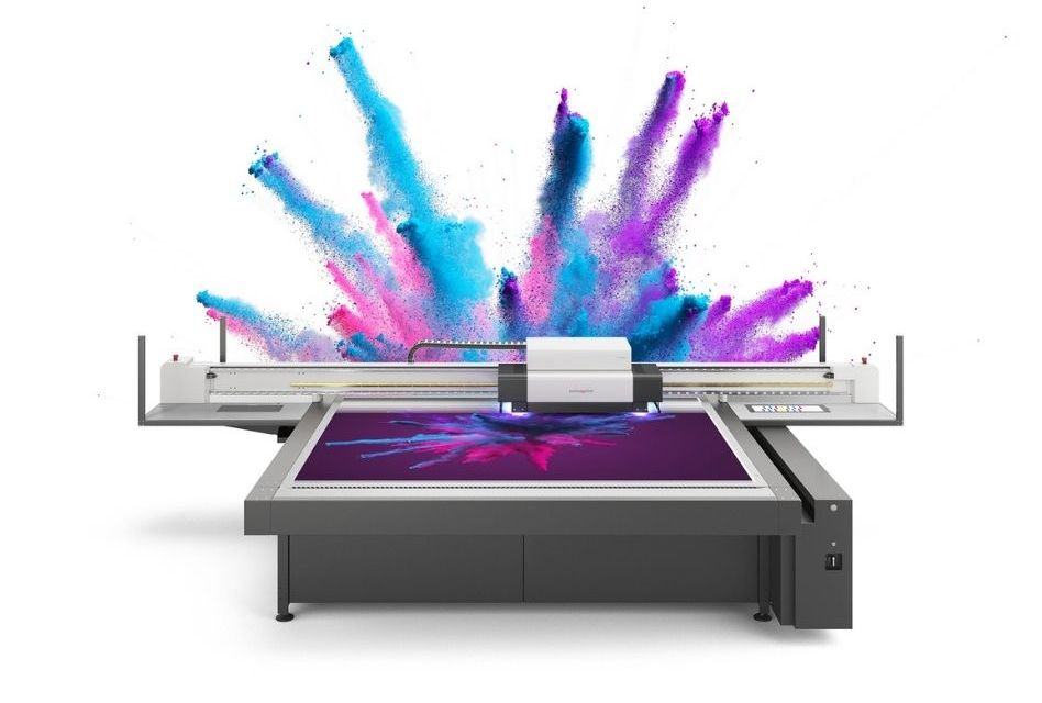 swissQprint to launch fourth generation flatbeds at FESPA