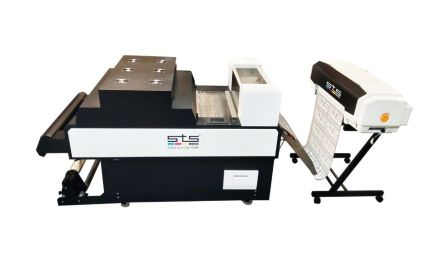 Mutoh and STS Europe join forces tor DTF project