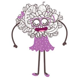 Gretel Box personnages