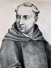 Pedro Ponce de Leon