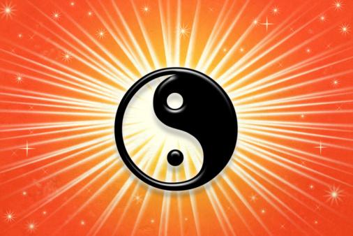 Le yin et le yang  Signesetsenscom
