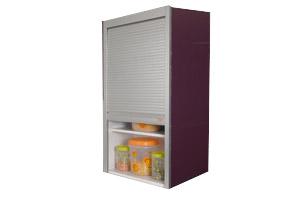 kitchen shutters stools for island rolling shutter modern modular aluminum