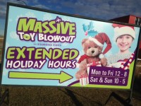 Mobile Signs Barrie Ontario