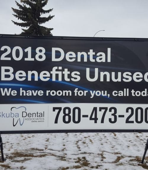 Mobile Signs North Battleford