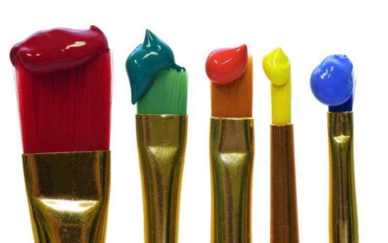 Colores en turco