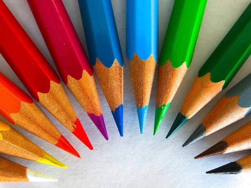 Colores en Euskera ▷【Lista Completa de Colores en Vasco】