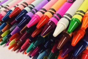 colores en italiano