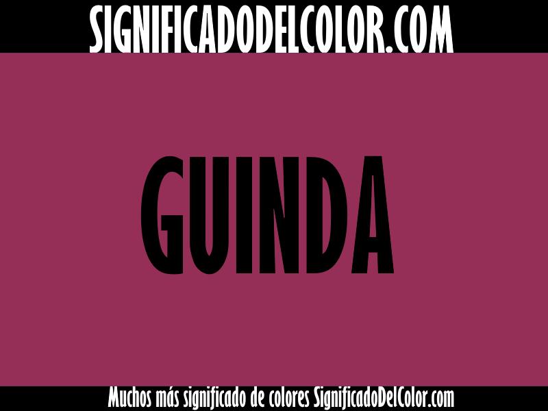 Cual es el color guinda ▷【Como es el color guinda + Ejemplo】