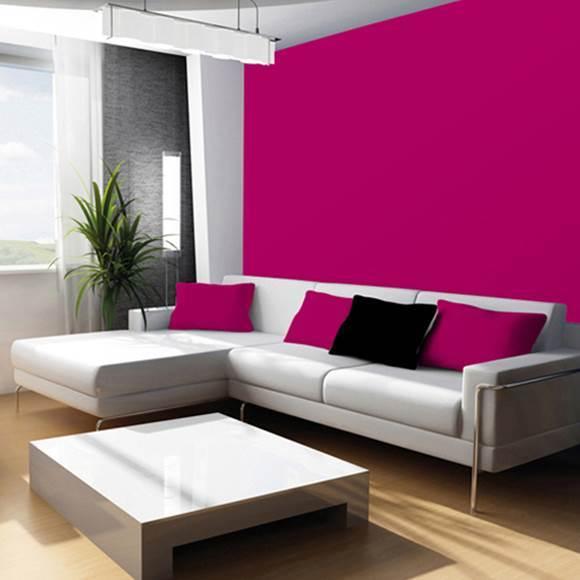 ejemplo del color fucsia