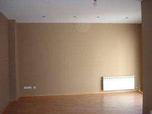 el color kenia es ideal para pintar paredes en el hogar