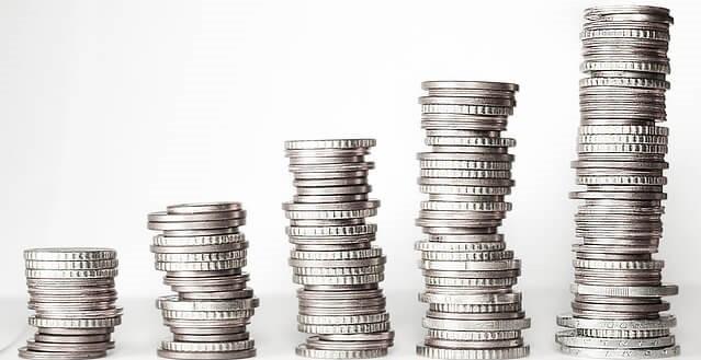 significado de sonhar com moedas de prata