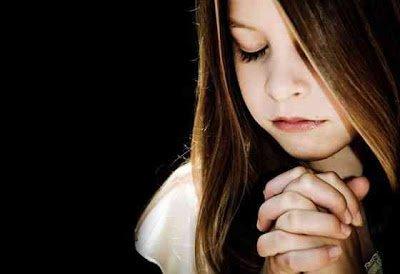 Orações do dia