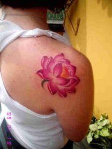 Significado Flor de lótus