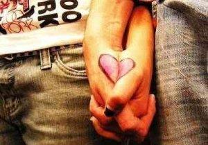 Namorado perfeito é aquele que…