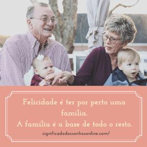 Frases sobre família